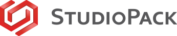 StudioPack company website
